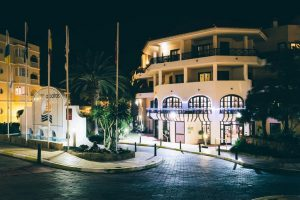 Muthu Royal Park Albatros all inclusive hotel in the south of tenerife