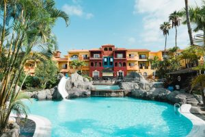 Park Club Europe - All Inclusive Resort tenerife south