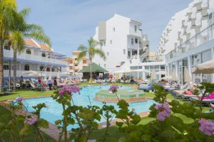 PlayaOlid All Inclusive in costa adeje