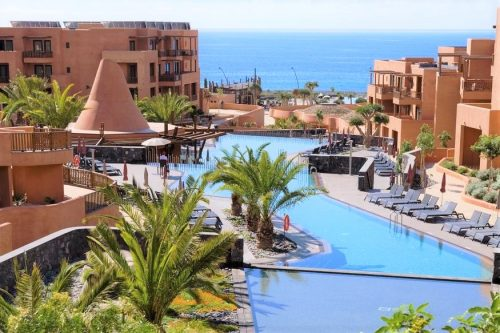 Sandos San Blas Eco Resort all inclusive tenerife south