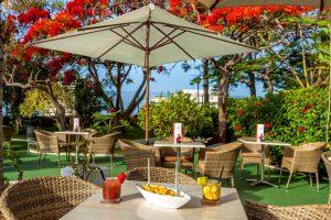 Sol Arona Tenerife south all inclusive hotel