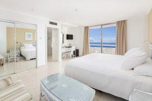 Sol Arona Tenerife room