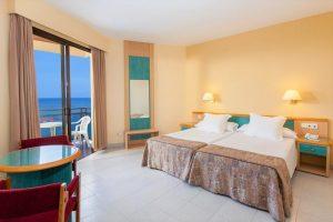 Sol Tenerife hotel room