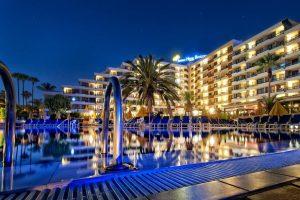 Spring Hotel Bitácora all inclusive tenerife