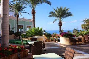 Sunlight Bahia Principe Costa Adeje restaurant
