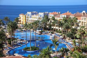 Sunlight Bahia Principe Costa Adeje all inclusive hotel tenerife south