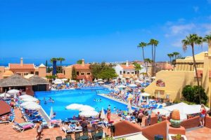 Tagoro Family & Fun Costa Adeje all inclusive hotel in tenerife south