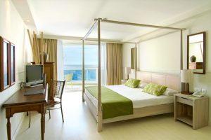 Vincci Tenerife Golf hotel room