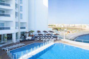 Vincci Tenerife Golf all inclusive hotel in tenerife south