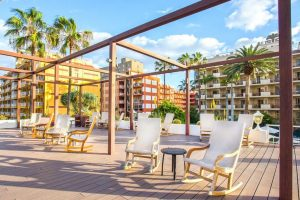Be Live Adults Only Tenerife all inclusive hotel in Puerto de la Cruz
