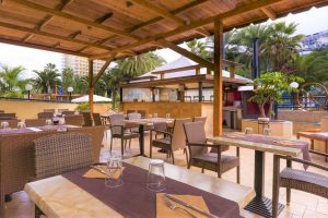 Be Live Experience Orotava all inclusive hotel in Puerto de la Cruz