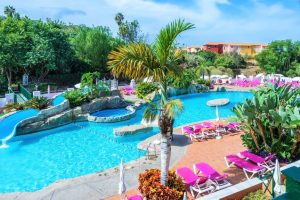 Blue Sea Costa Jardin & Spa swimming pool