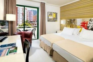 H10 Tenerife Playa room
