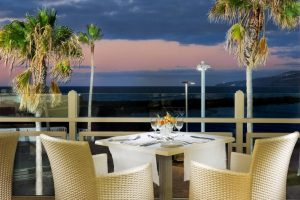 H10 Tenerife Playa all incluisve hotel in Puerto de la Cruz