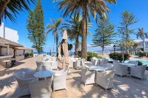 Hotel Best Semiramis all inclusive hotel in Puerto de la Cruz