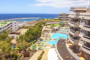 Hotel Gema Aguamarina Golf all inclusive hotel in Golf del Sur