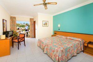 Hotel Perla Tenerife room