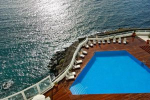 Vincci Tenerife Golf all inclusive hotel in Golf del Sur