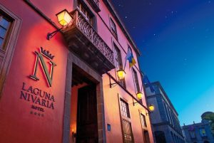 Laguna Nivaria Hotel & Spa hotel in the north of Tenerife